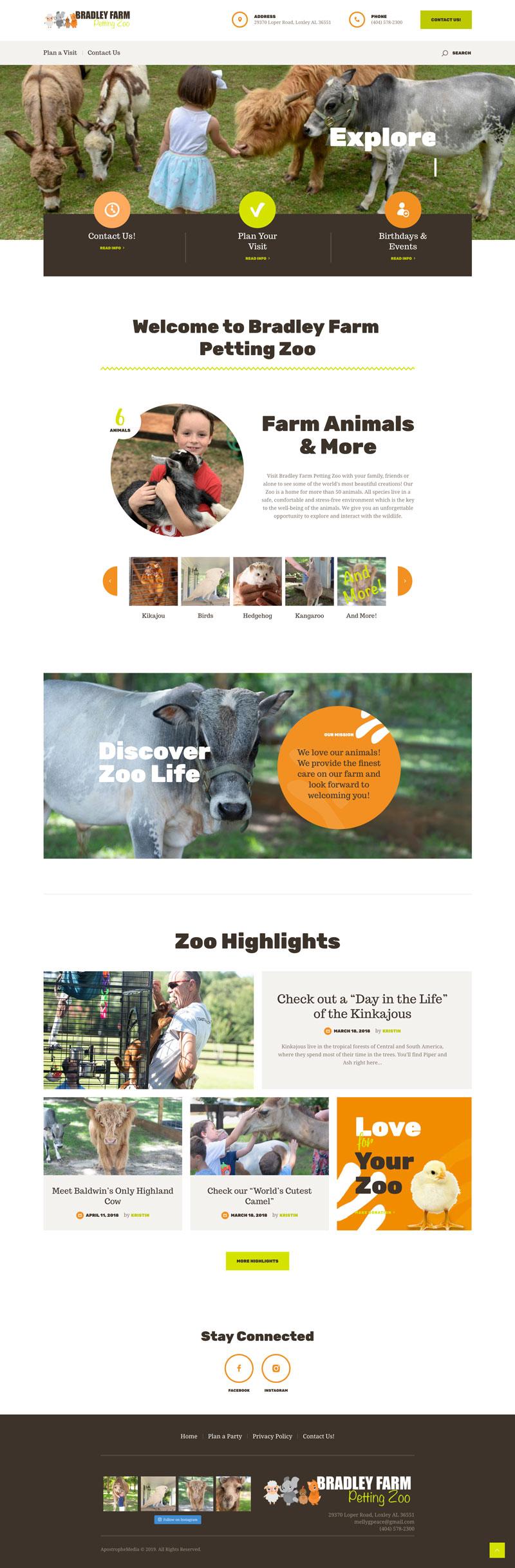 web-desigh-expert-bradley-farm-petting-zoo-2019
